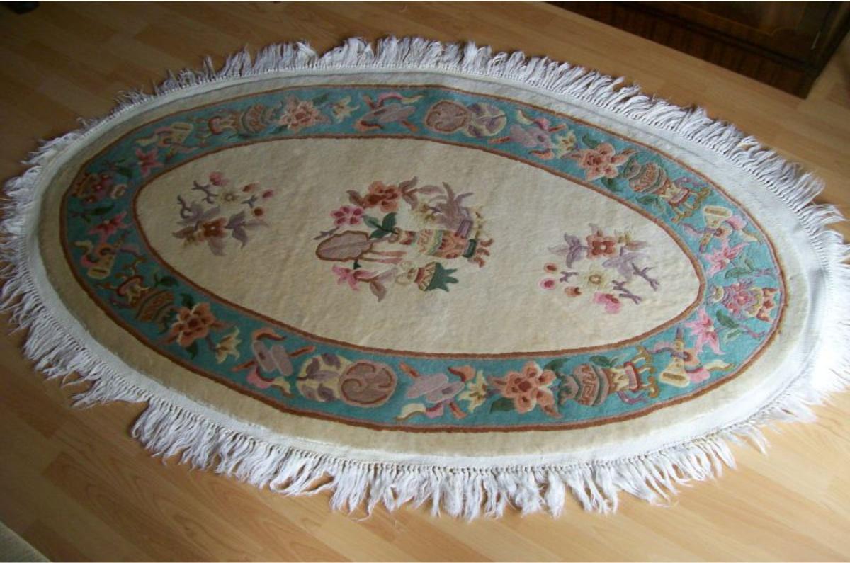 Günstige Preise Für Teppichreinigung Polsterreinigung K Vorwerk