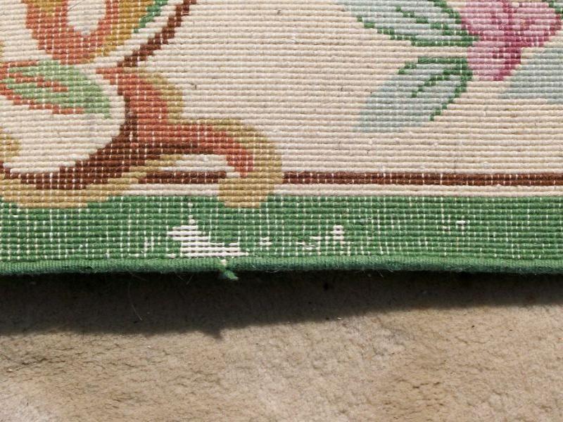 Favorit Motten im Teppich   Was tun ? Erste Hilfe   Teppichreinigung Vorwerk ZH05